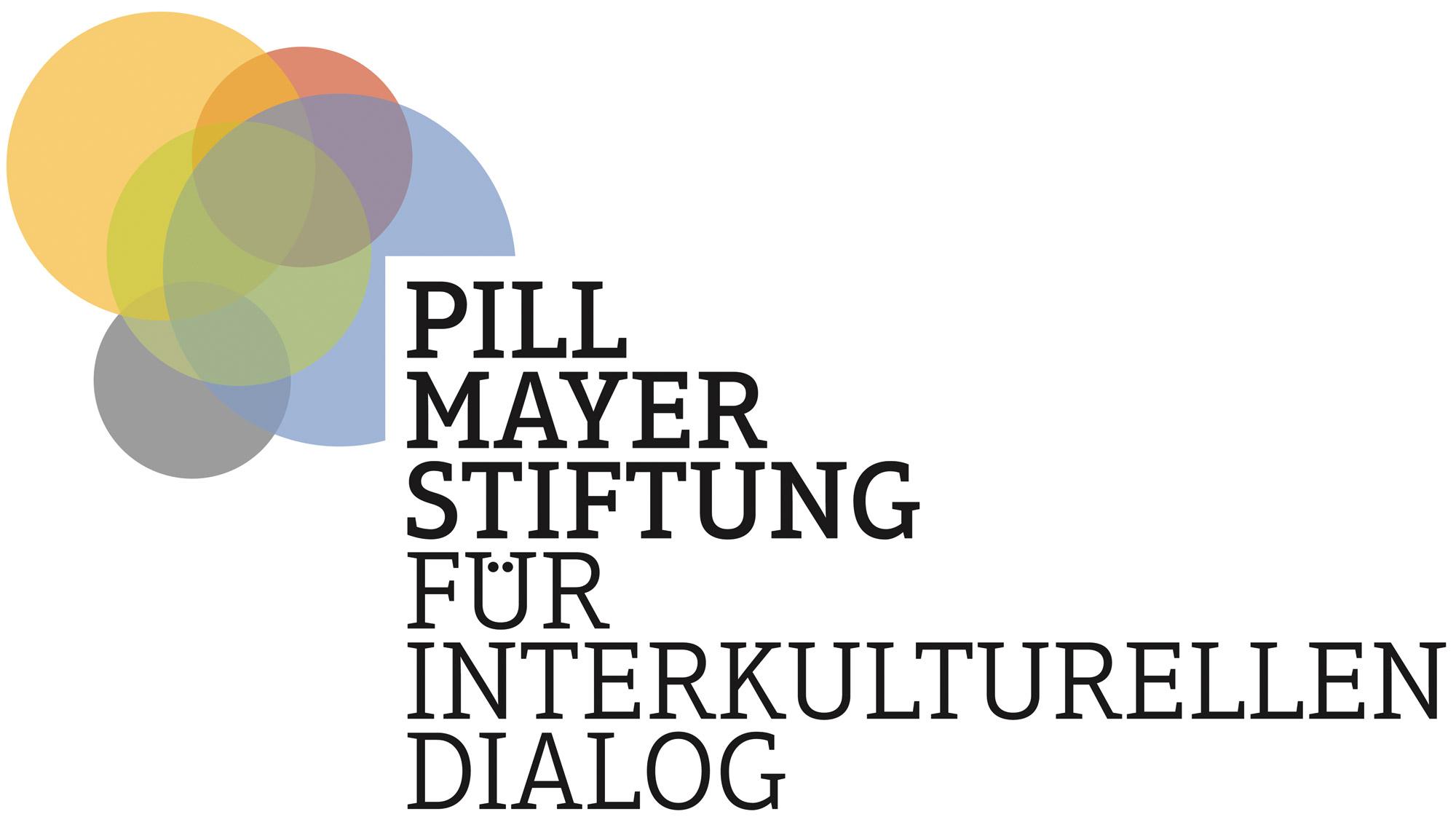 PILL MAYER STIFTUNG FÜR INTERKULTURELLEN DIALOG