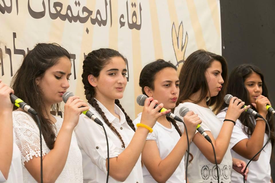 Foto: AJCC Tel Aviv-Jaffa